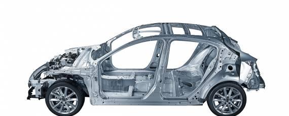 Mazda SKYACTIV-Vehicle