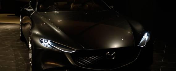 Mazda VISION COUPE (09)