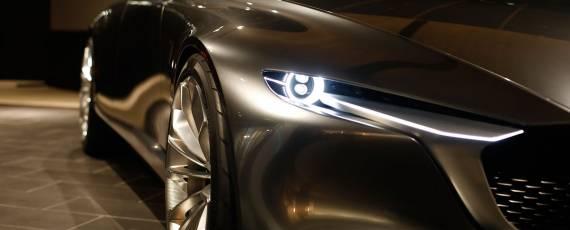 Mazda VISION COUPE (10)