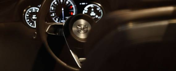 Mazda VISION COUPE (15)