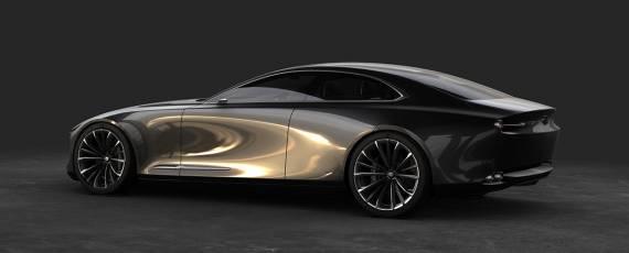 Mazda VISION COUPE (03)