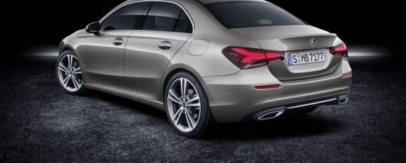 Mercedes-Benz A-Class Sedan (04)