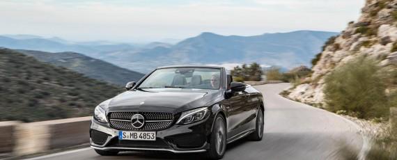 Noul Mercedes-AMG C 43 4MATIC Cabriolet (01)