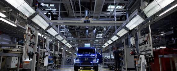 Mercedes-Benz G-Class - 300.000 exemplare (02)