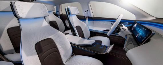 Mercede-Benz Generation EQ (13)