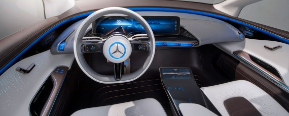 Mercede-Benz Generation EQ (10)