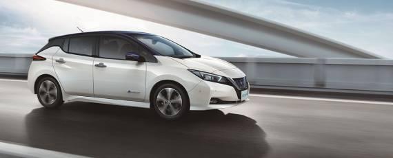 Nissan LEAF 2018 (06)