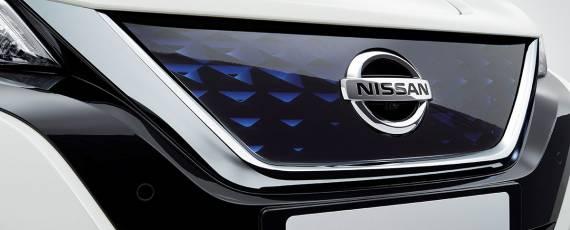 Nissan LEAF 2018 (10)
