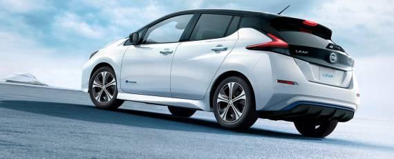 Nissan LEAF 2018 (05)