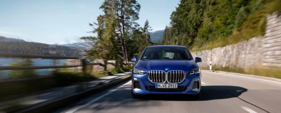 Noul BMW Seria 2 Active Tourer (02)