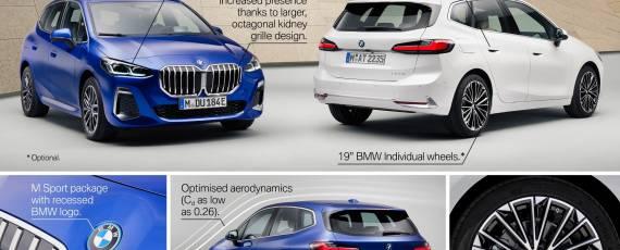 Noul BMW Seria 2 Active Tourer (07)