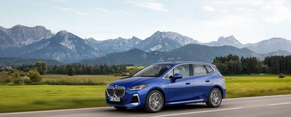 Noul BMW Seria 2 Active Tourer (01)