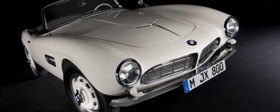 Grila BMW - istorie (01)