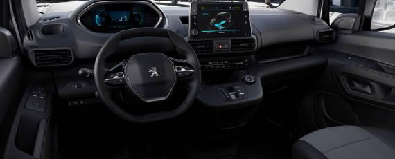 Noul Peugeot e-Partner (08)