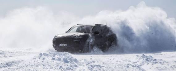 Porsche Cayenne 2018 - teste (06)