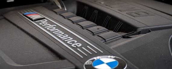 Test BMW X4 M40i (15)
