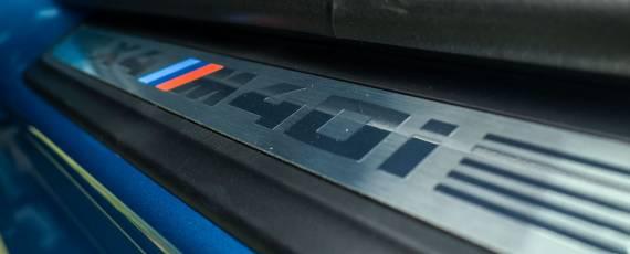 Test BMW X4 M40i (24)