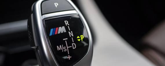 Test BMW X4 M40i (23)