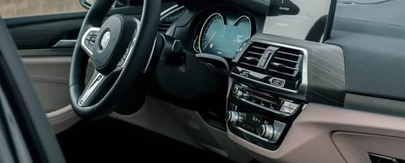 Test BMW X3 xDrive20d (16)