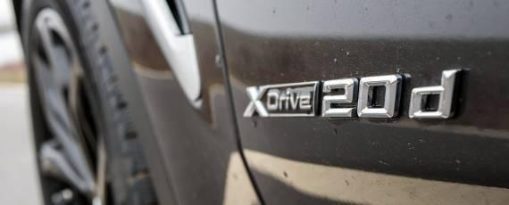 Test BMW X3 xDrive20d (12)