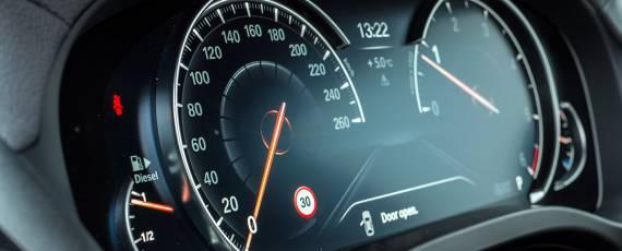 Test BMW X3 xDrive20d (19)