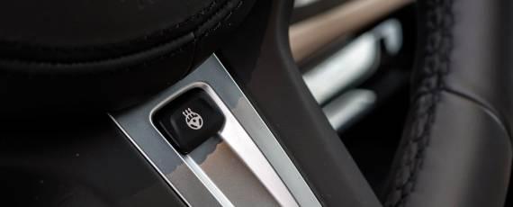 Test BMW X3 xDrive20d (25)