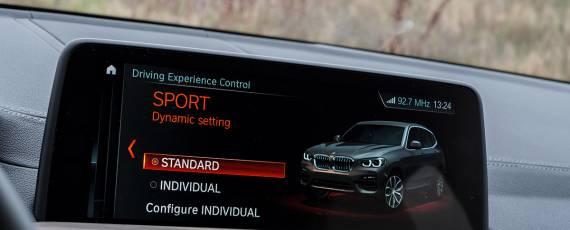 Test BMW X3 xDrive20d (20)