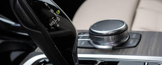 Test BMW X3 xDrive20d (24)