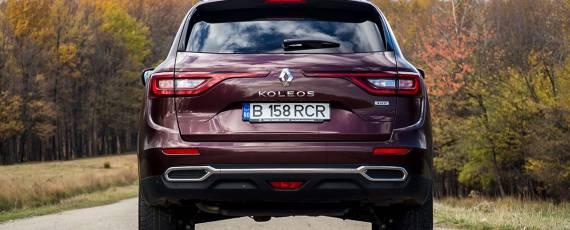 Test Renault Koleos dCi 175 X-TRONIC 4WD (04)